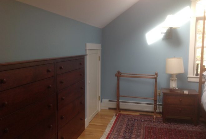 Wilmington- Interior Painting - Blue